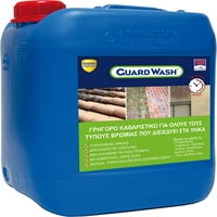 GuardWash Powerful fast-acting concentrated cleaner to remove all types of dirt