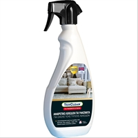 TexClean GS is a stain remover designed to remove