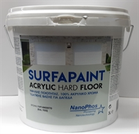 SurfaPaint Floor Paint RAL7035
