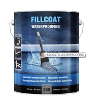 RUST OLEUM FILLCOAT WATERPROOFING GREY 1 Lit