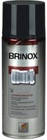 STAINLESS STEEL CLEANER - POLISHER BRINOX 400m