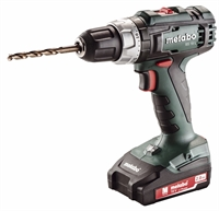 METABO BS 18L 18Volt 2,0Ah 60232150