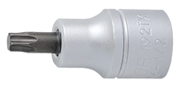"unior 192/2TX Screwdriver socket 1/2"" with TX prof"