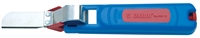 UNIOR 385G 610931 Cable stripper with straight knife
