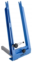 Wheel centering stand – for home use -unior 1688